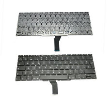 """New Replacement Spanish Keyboard For MacBook Air 11"""" A1370 2011 2012 2013"""