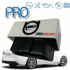 OBDeleven+PRO Android Audi VW Bluetooth Diagnostic Tool OBD2 CAN VAS VCD VAG COM