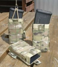 OAS MULTICAM®  Close Quarter Mag Pouch 5.56mm Made in GB