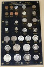 United States 20th Century Type Coins, Wide Variety of Condition, 32 Coins Total