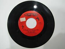 THE MAR-VELLS 45 RPM Go On And Have Yourself A Ball/ How Do I Keep ANGIE 1005