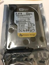 WESTERN DIGITAL RE4 WD2003FYYS 2TB SATA 3 Gb/s 7200RPM 64 MB 3.5'' HARD DRIVE