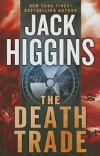 The Death Trade by Jack Higgins (2014, Hardcover,)
