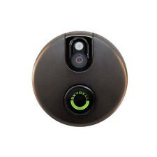 Genuine SkyBell Wi-Fi Video Doorbell Version 2.0 Classic (Bronze) - In Box - VG
