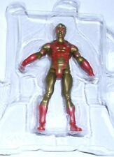 "DC universe Crisis unlimited CAPTAIN ATOM action figure 4"" toys Rus only Loose"