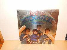 The Beatles- Rock N Roll Music- Double LP