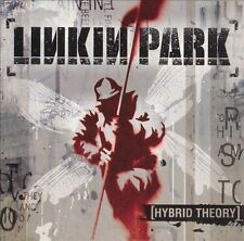 Linkin Park : Hybrid Theory (2CDs) (2002)
