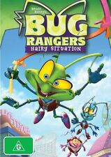 Bug Rangers - Hairy Situation (DVD, 2010) NEW/SEALED [Region 4] Bruce Barry