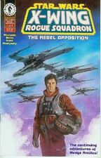 Star Wars: X-Wing Rogue Squadron # 1 (USA, 1995)