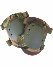 DPM Tactical Knee Pads Military Army Armour SAS Army