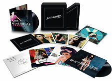 "Amy Winehouse ""the collection"" limited Vinyl 8LP Box-Set Edition NEU 2015"