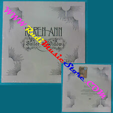 CD Singolo Keren Ann Sailor & Widow CASA 6046  CARDSLEEVE no mc lp vhs dvd(S27)