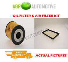 PETROL SERVICE KIT OIL AIR FILTER FOR MINI COOPER 1.6 170 BHP 2004-06