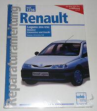 Reparaturanleitung Renault Laguna, Baujahre 1993 - 1998