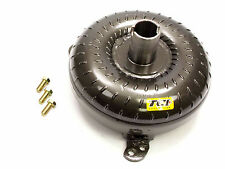 TCI 240901 TH350/TH400 Breakaway Torque Converter 65-91 with Anti-Ballooning Pla