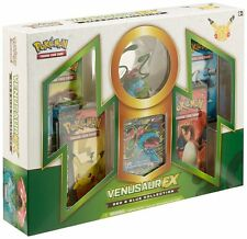 "Pokemon 13919 ""Red and Blue Venasaur-EX"" Collection Box"