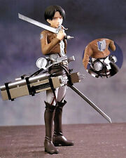 "Attack on Titan PM figure "" Levi "" Armed style SEGA1012750"