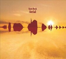 Audio CD: Aerial, Kate Bush. Very Good Cond. . 886977520822