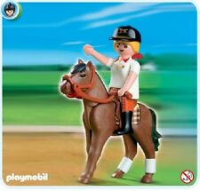 Playmobil Equestrienne Pony Play Set 4191 NEW NIB
