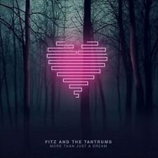 More Than Just a Dream by Fitz & the Tantrums (Vinyl, May-2013, New Elektra)