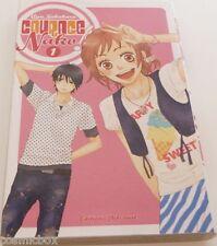 Manga COURAGE NAKO tome 1 Delcourt éditions en Français très bon état