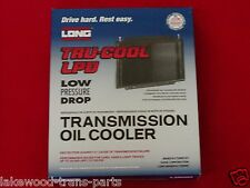 TRU-COOL 4590 LPD4590 TRANSMISSION OIL COOLER 28,000 GVW by Long
