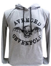 Avenged Sevenfold Cool New Apparel Pullover Classic Hoodie Skateboard T-Shirt, L