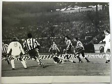 photo press football  Coupe Europe 1974 Bayern-Madrid Atletico 1974     38