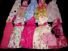USED BABY GIRL DRESS SPRING SUMMER OUTFIT 18-24 MONTHS CLOTHES LOT (FreeShip)