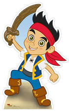 Jake and the Neverland Pirates Jake CARDBOARD CUTOUT standee standup decoration!
