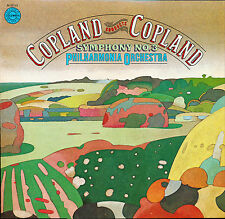 Aaron Copland Conducts Symphony No. 3 Columbia – M 35113 PROMO WLP