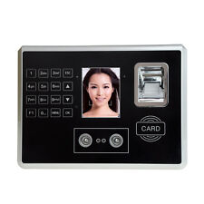 "Danmini A602 4.3"" TFT Face & Fingerprint Recognition Attendance Machine ZEM600"
