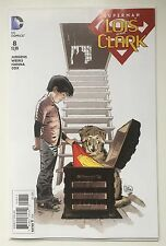 Lois And Clark #8 First Printing - DC Comics  - NM - 1st Appearance New Superboy