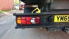 DAF, NISSAN CABSTAR, RENAULT AND VOLVO FL REAR LIGHT GUARDS