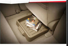 IVORY ACCESSORY TRAY UNDER SEAT FOR TOYOTA HILUX SR5 MK6 2005-2014 GENUINE PARTS