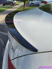 MERCEDES BENZ PAINED AMG STYLE TRUNK SPOILER FOR C117