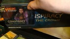 Conspiracy 2 Take The Crown  x1 Booster x1 MTG New unopened MTG