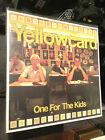 "Yellowcard - One For The Kids LP Vinyl + 7"" inch Blink 182 Green Day NOFX Rancid"