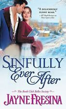Sinfully Ever After (Book Club Belles Society)