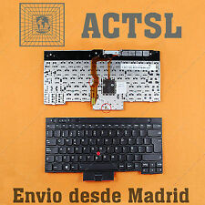 KEYBOARD SPANISH for IBM Lenovo Thinkpad T430 (Not Fit T430U)
