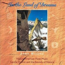 FREE US SH (int'l sh=$0-$3) NEW CD John Huling: In the Land of Dreams