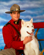 Gross, Paul [Due South] (1648) 8x10 Photo