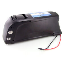 Lithium-ion Battery 36V 10AH Electric Bicycle rechargealbe E-bike Battery Pack
