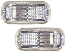 Honda Cr-V Hr-V 2001+ Crystal Clear Side Repeaters Blinkers Indicators