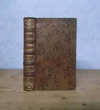 MONARCHIE HISTOIRE DE FRANCE DE VILLARET TOME X REGNE DE CHARLES V (1767).