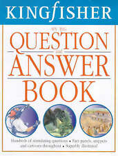 My Big Question and Answer Book (Questions And Answers),ACCEPTABLE Book