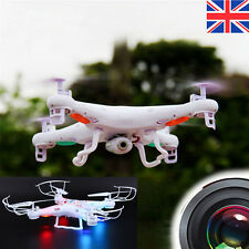 Upgraded X5C-1 2.4G 4CH RC Explorers Quadcopter 6 Axis Heli Drone with HD Camera