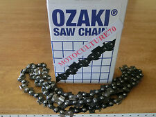 CHAINE DE TRONCONNEUSE OZAKI 325 1.3 72 ENTRAINEURS