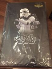 HOT TOYS 1/6 MMS291 STAR WARS SPACETROOPER COLLECTIBLE FIGURE MISB