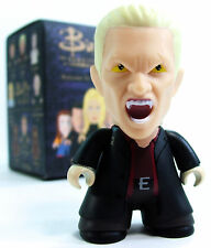 "Titans BUFFY THE VAMPIRE SLAYER Hellmouth Mini Series SPIKE 3"" Vinyl Figure"